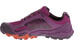 Merrell W's All Out Terra Ice Shoes WTPF/PURPLE